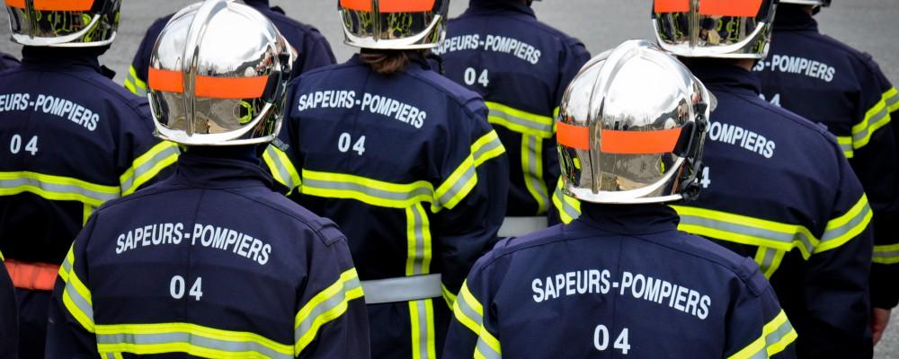 Devenir Sapeur-pompier volontaire au SDIS 04