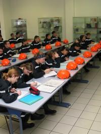 Jeunes Sapeurs Pompiers des Alpes de Haute Provence