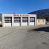 Caserne des Sapeurs-pompiers de Saint-André-les-Alpes - SDIS 04