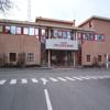 Caserne des Sapeurs-pompiers de Digne-les-Bains - SDIS 04