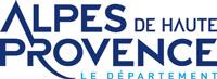 Logo Département 04