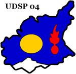 Logo UDSP 04