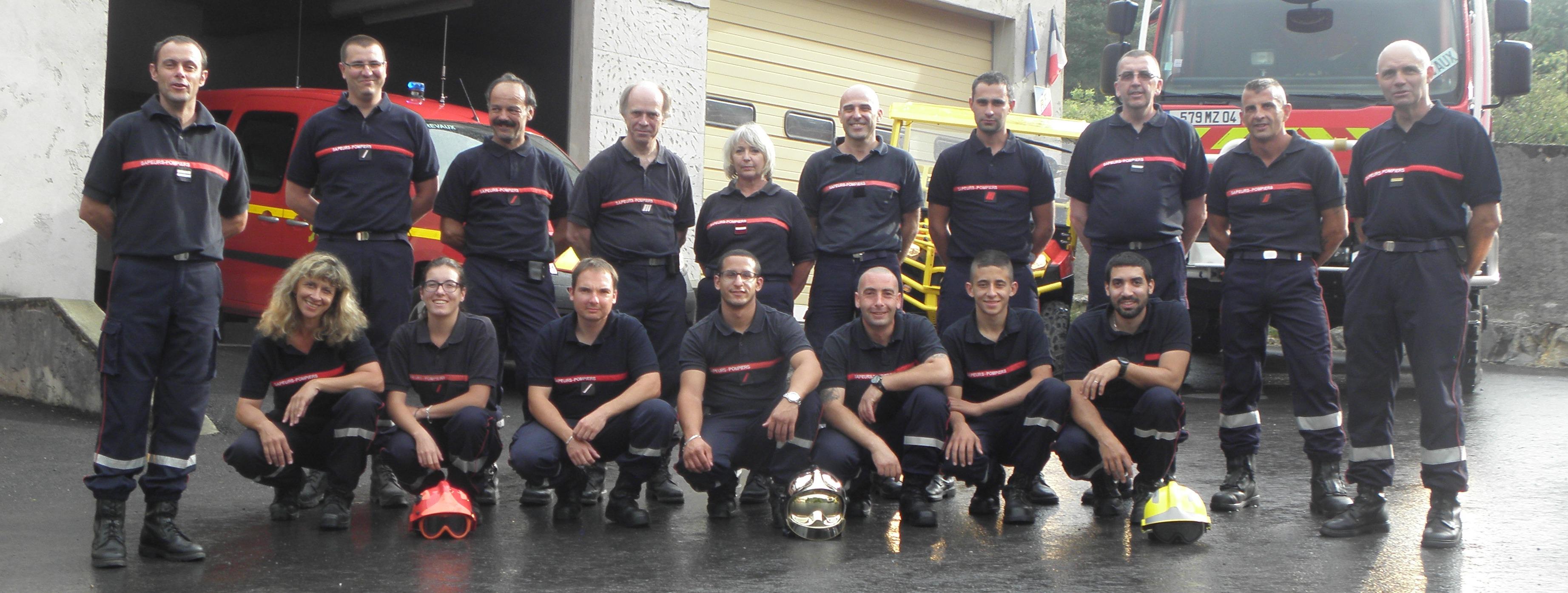 Centre d incendie et de secours d 39 entrevaux sdis04 - Grille indiciaire adjudant sapeur pompier professionnel ...